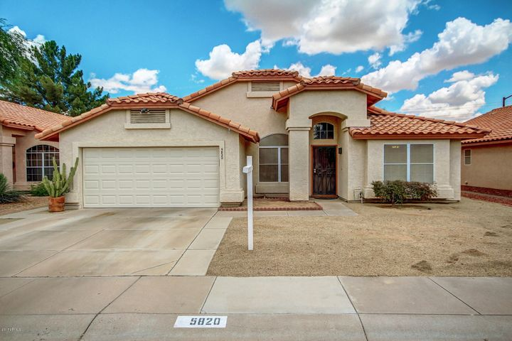 5820 W GLENVIEW Place, Chandler, AZ 85226