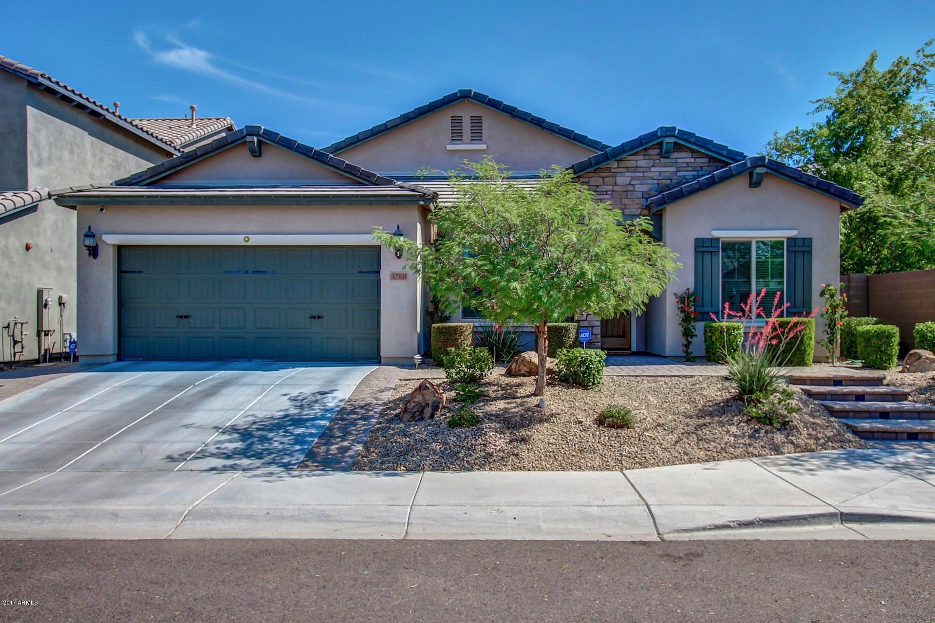 3768 E COVEY Lane, Phoenix, AZ 85050