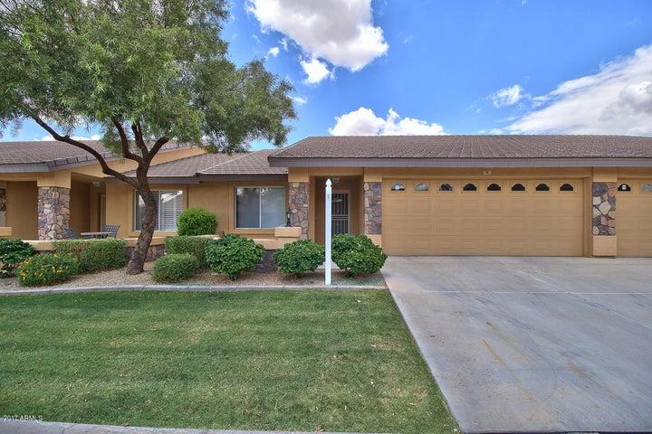 11360 E KEATS Avenue, 9, Mesa, AZ 85209