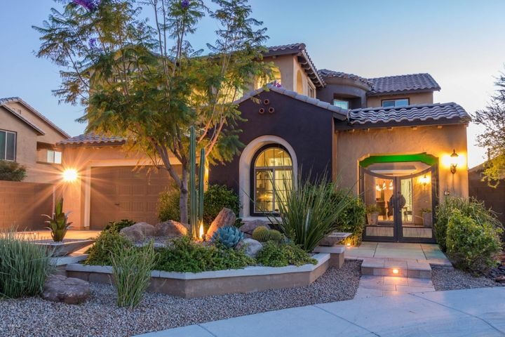 21410 N 37TH Run, Phoenix, AZ 85050