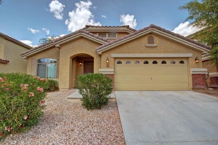 23836 W LA SALLE Street, Buckeye, AZ 85326