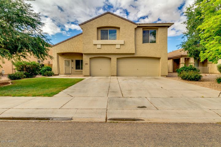 1129 E LEAF Road, San Tan Valley, AZ 85140