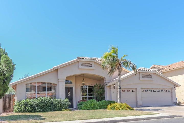 4887 W TYSON Street, Chandler, AZ 85226