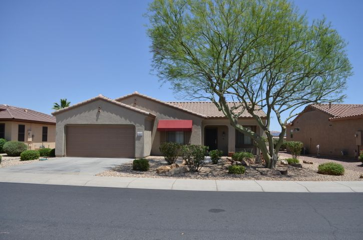 18835 N PALACIO Lane, Surprise, AZ 85387