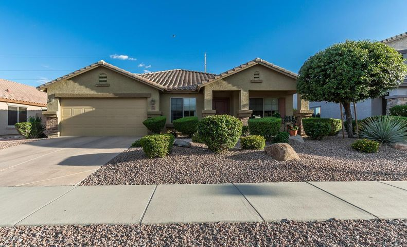 17803 W CHARTER OAK Road, Surprise, AZ 85388