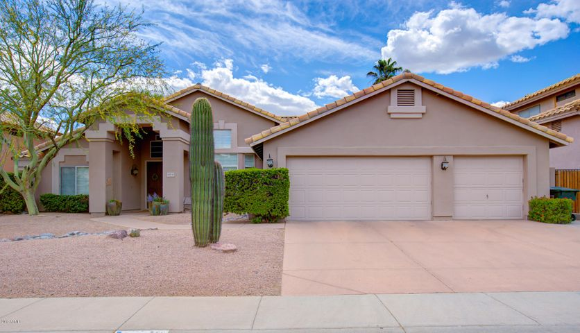 15232 S 20th Place, Phoenix, AZ 85048