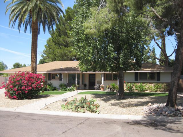 5314 N WOODMERE FAIRWAY, Scottsdale, AZ 85250