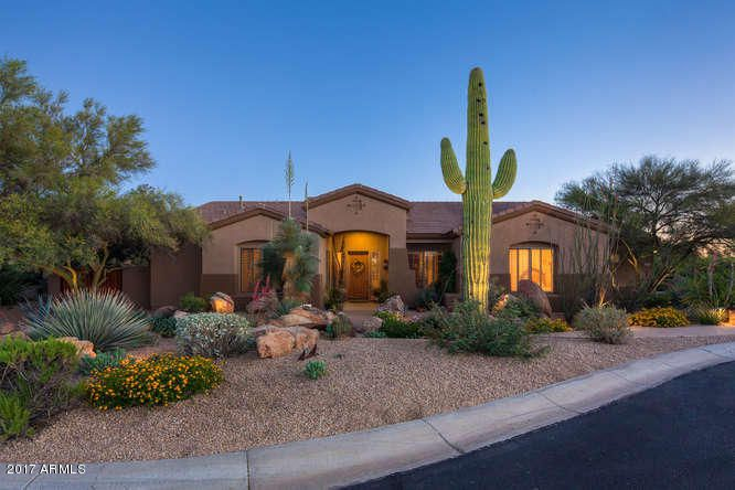 26838 N 115TH Place, Scottsdale, AZ 85262