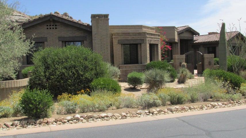 27339 N 103RD Way, Scottsdale, AZ 85262