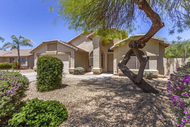 2362 E SMOKE TREE Road, Gilbert, AZ 85296