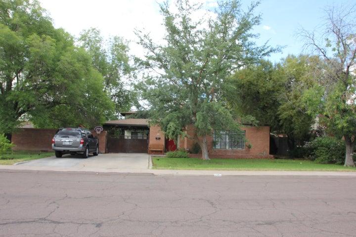 16 E ORANGE Drive, Phoenix, AZ 85012