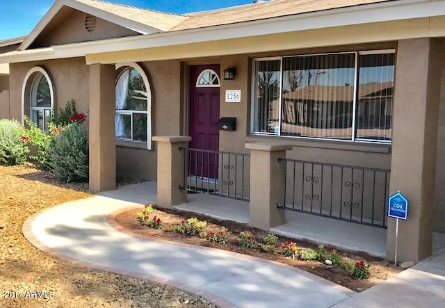 1256 W GALVESTON Street, Chandler, AZ 85224