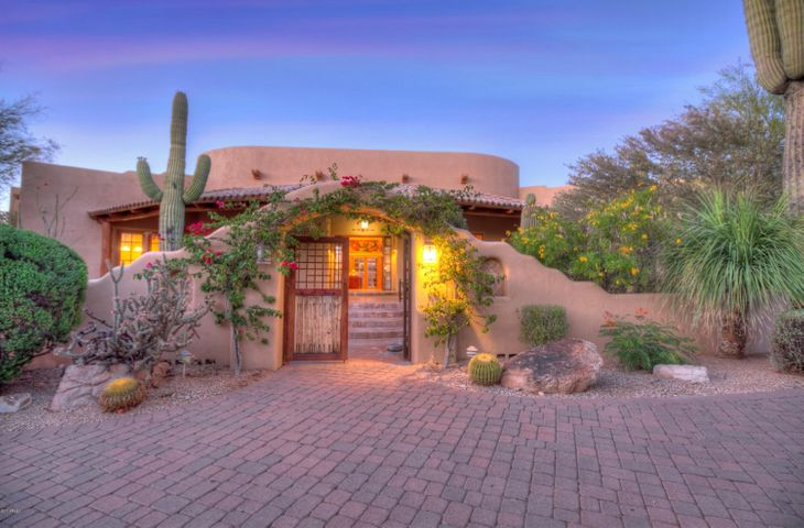 9010 E LOS GATOS Drive, Scottsdale, AZ 85255