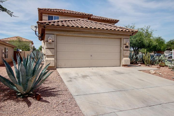 11526 W LAUREL Lane, El Mirage, AZ 85335