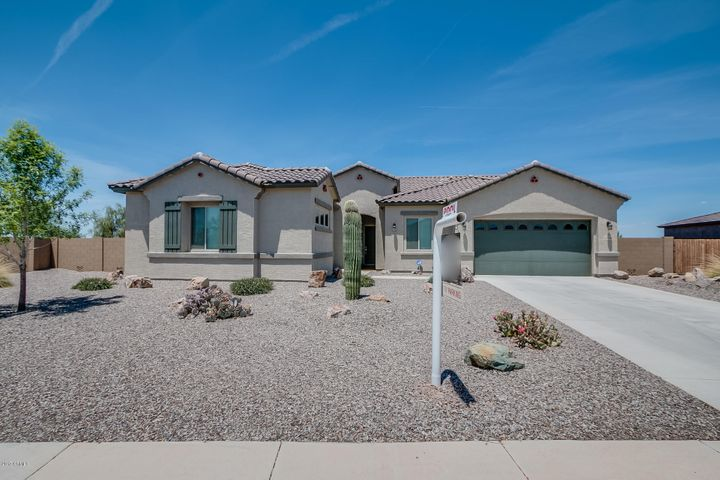 21920 E CAMACHO Road, Queen Creek, AZ 85142