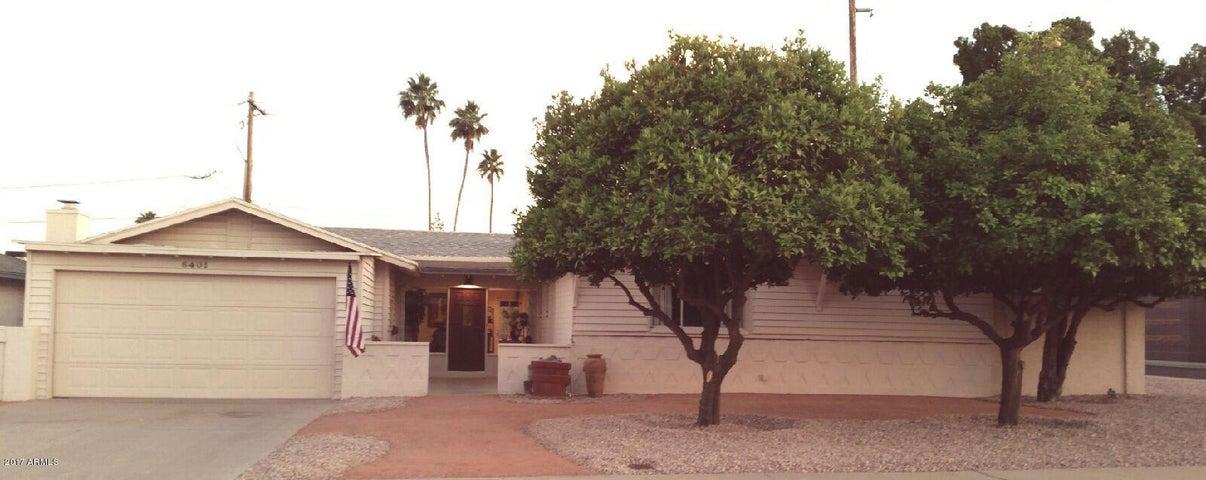 6401 E LEWIS Avenue, Scottsdale, AZ 85257