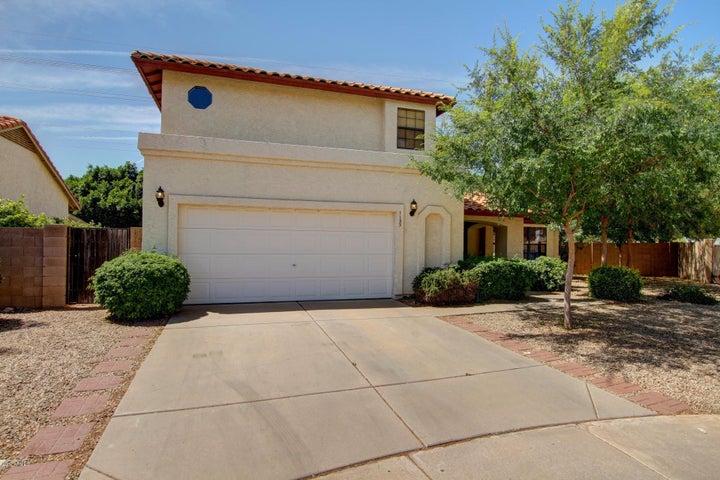 1133 E PRINCETON Avenue, Gilbert, AZ 85234
