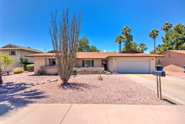 6834 S WILLOW Drive, Tempe, AZ 85283