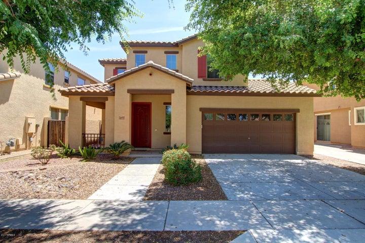 3271 E CARLA VISTA Drive, Gilbert, AZ 85295