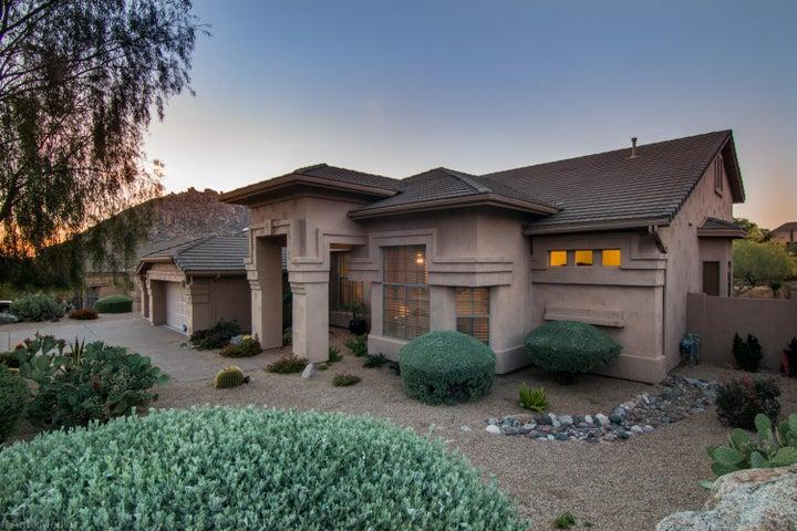 11836 E Juan Tabo Road, Scottsdale, AZ 85255