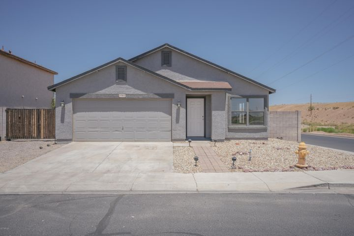 11502 W BLOOMFIELD Road, El Mirage, AZ 85335