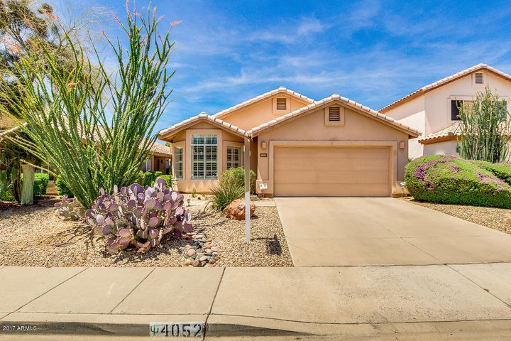 4052 E Chaparosa Way, Cave Creek, AZ 85331