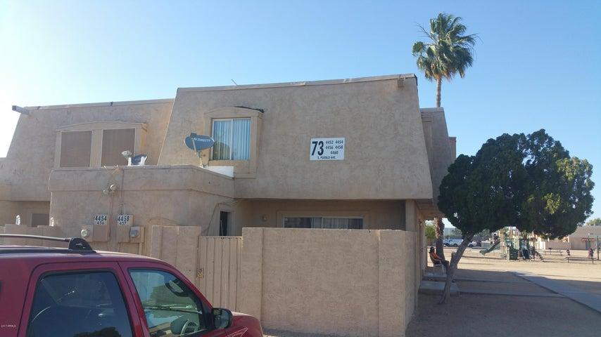 4458 E PUEBLO Avenue, Phoenix, AZ 85040