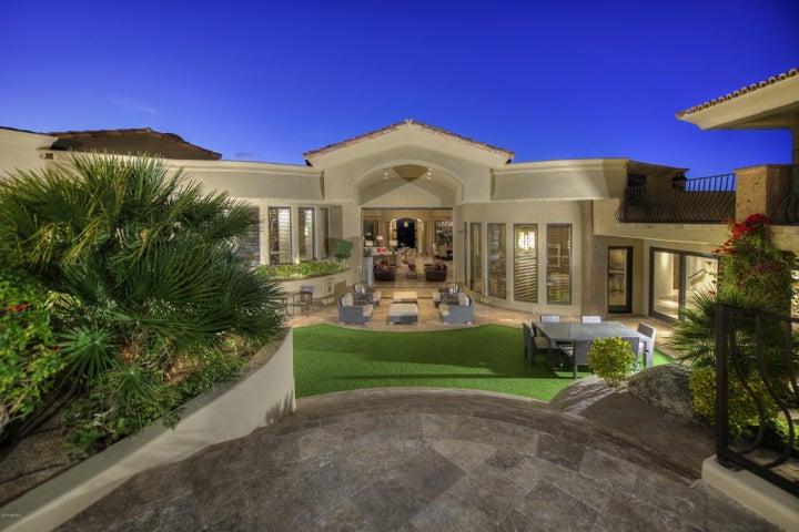 8442 E VISTA CANYON Circle, Mesa, AZ 85207