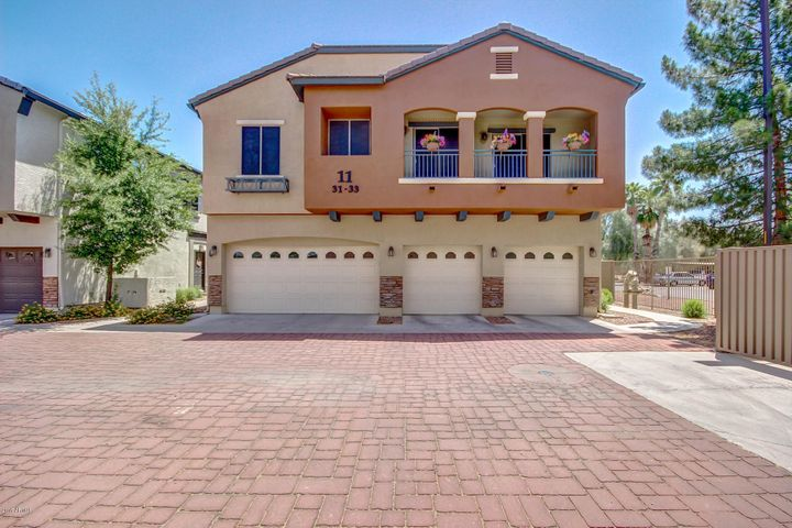 2727 N PRICE Road, 33, Chandler, AZ 85224