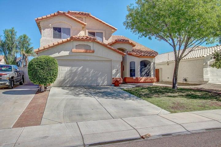 9608 W MARY ANN Drive, Peoria, AZ 85382