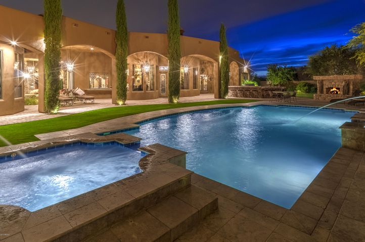23205 N 95th Street, Scottsdale, AZ 85255
