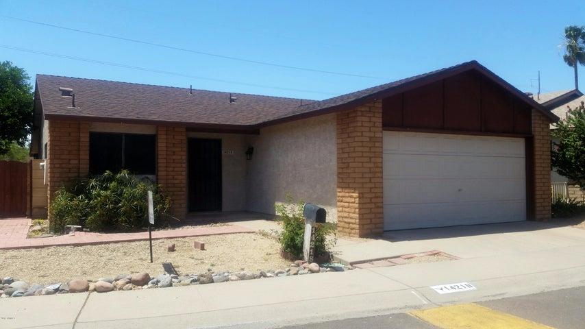 14218 N 26th Drive, Phoenix, AZ 85023