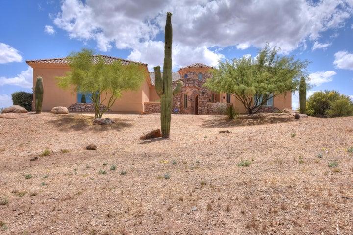 13809 E Villa Cassandra Drive, Scottsdale, AZ 85262