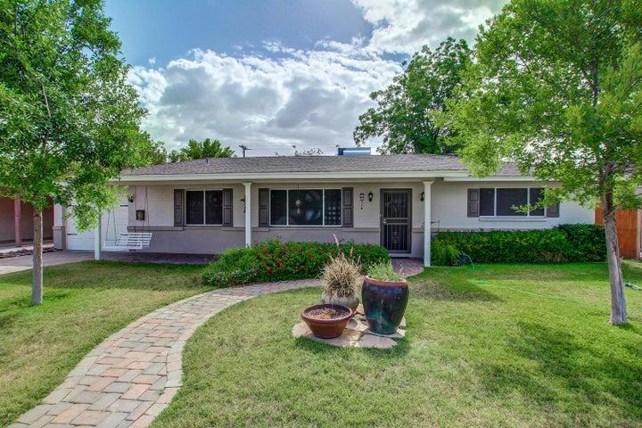 3431 N 31st Street, Phoenix, AZ 85016