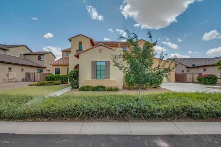 3113 E LOS ALTOS Court, Gilbert, AZ 85297