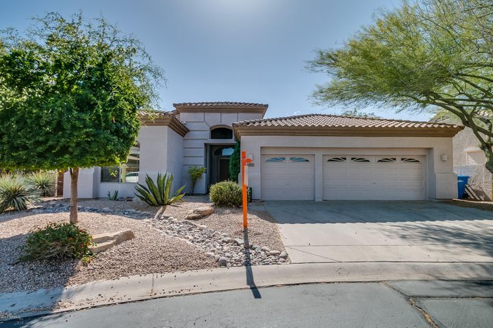 28236 N 49TH Place, Cave Creek, AZ 85331