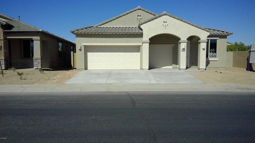 20188 N JONES Drive, Maricopa, AZ 85138