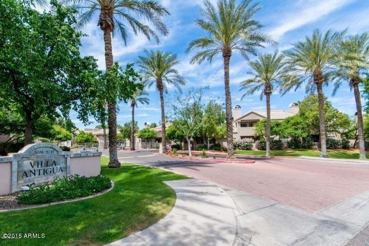 5950 N 78TH Street, 261, Scottsdale, AZ 85250
