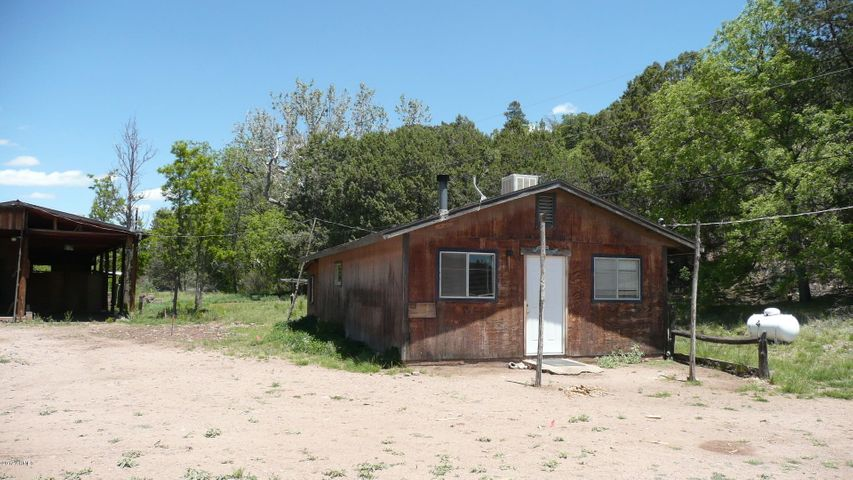 299 E Granny Jones Lane, Young, AZ 85554