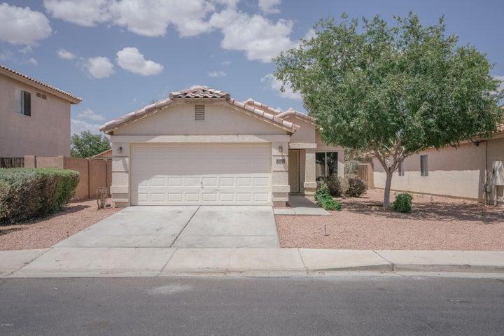 12854 W LAUREL Lane, El Mirage, AZ 85335