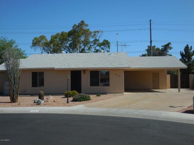 810 N PINE Court, Gilbert, AZ 85233