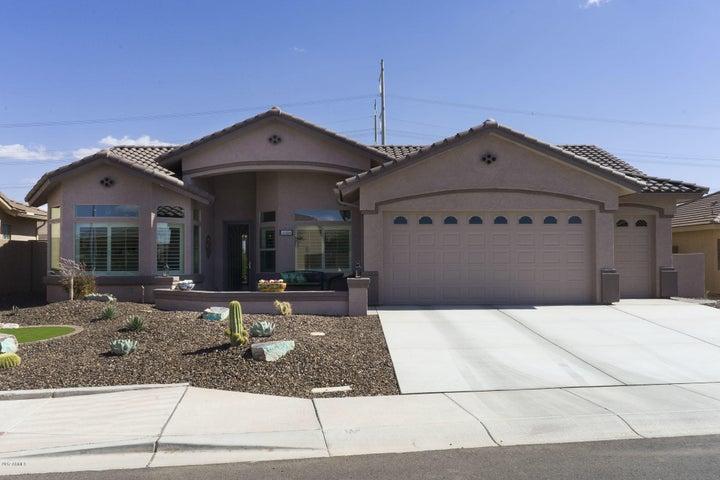 11335 E PAMPA Avenue, Mesa, AZ 85212