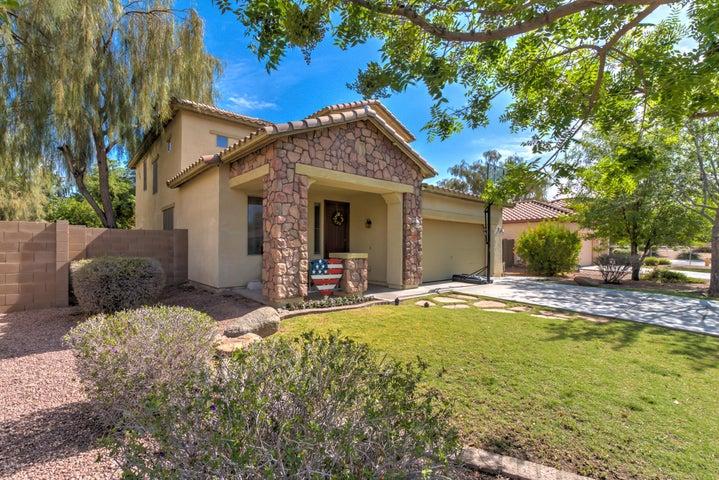 1560 E Mia Lane, Gilbert, AZ 85298