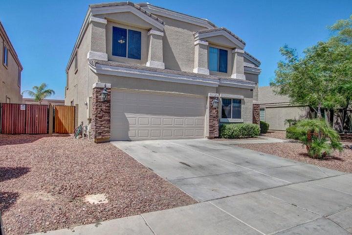12240 W ELECTRA Lane, Sun City, AZ 85373