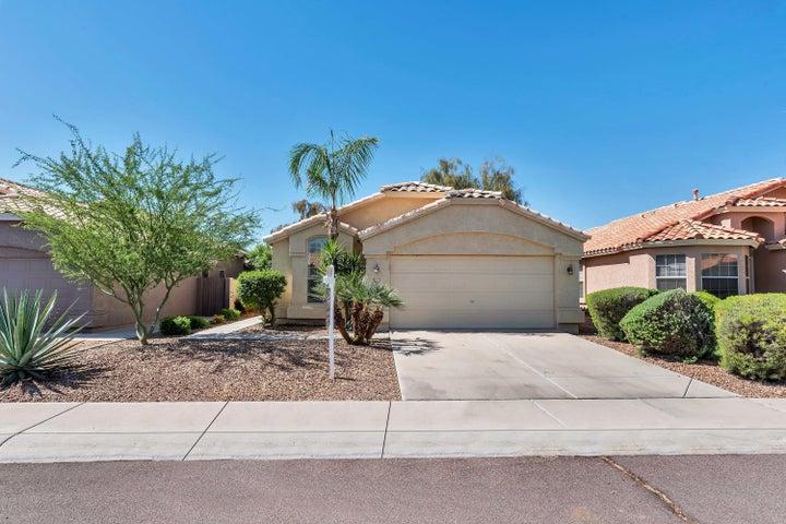 1051 W JEANINE Drive, Tempe, AZ 85284