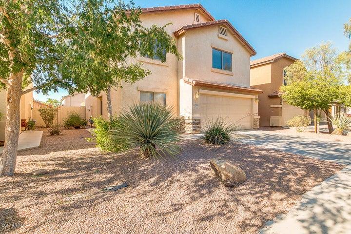 42418 W SUNLAND Drive, Maricopa, AZ 85138