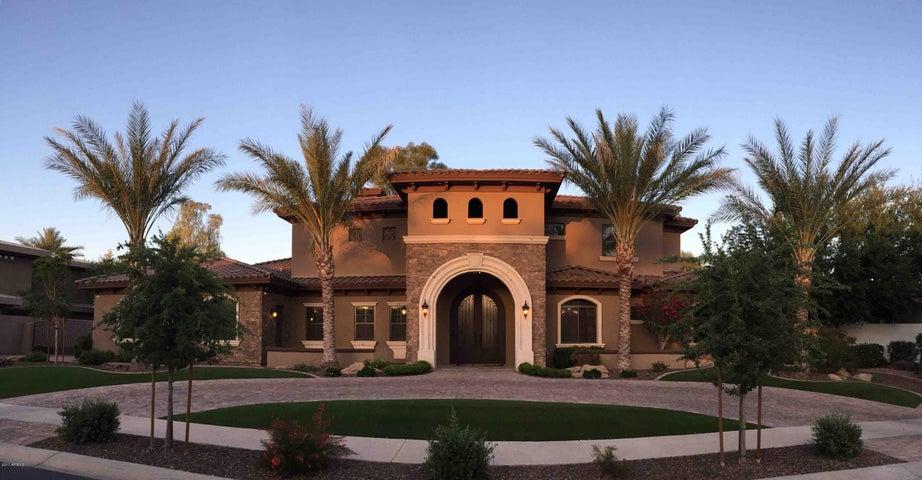357 N CLOVERFIELD Circle, Litchfield Park, AZ 85340