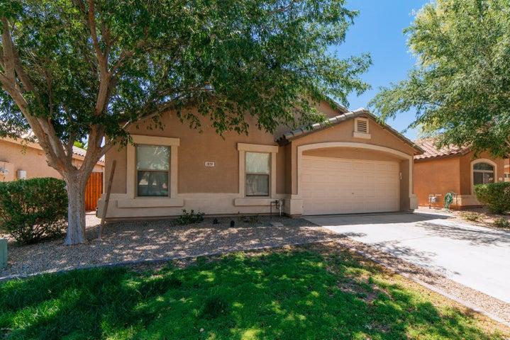 1031 E TAYLOR Trail, San Tan Valley, AZ 85143