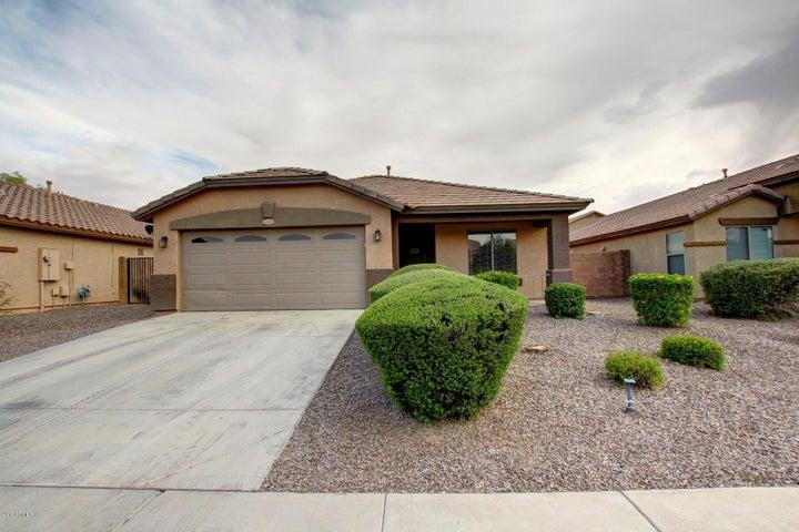 4509 W CARSON Road, Laveen, AZ 85339