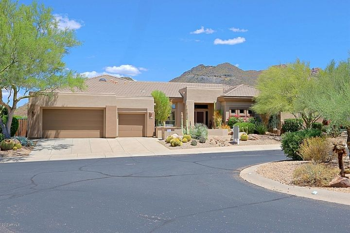 34362 N 63RD Way, Scottsdale, AZ 85266